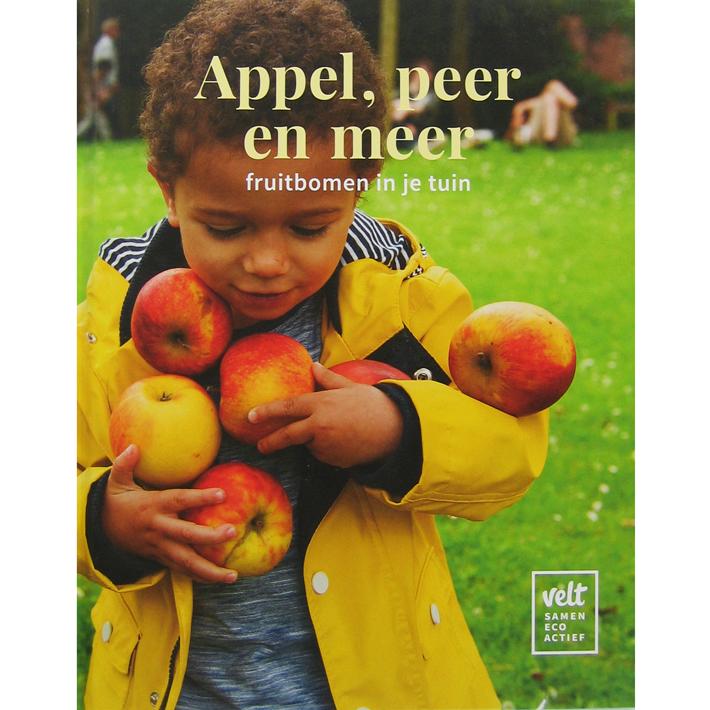 Boek Appel - Peer en meer