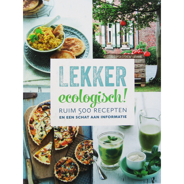 Boeken: Lekker Ecologisch